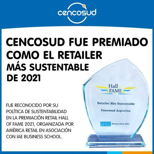 Premio American Retail